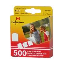 Стикеры для фото Hofmann 500шт. (арт 9304) - Фотолаборатория Печатник