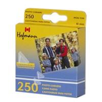 Уголки для фото Hofmann 250шт. (9306) - Фотолаборатория Печатник
