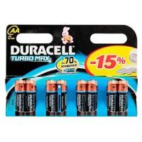 Батарейка Duracell LR06 АА Turbo (LR06) - Фотолаборатория Печатник