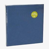 Фотоальбом классический 26х30 см  30 листов. Goldbuh. 27708 (арт. 27708) - Фотолаборатория Печатник