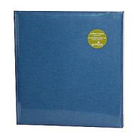 Фотоальбом классический 26х30 см  30 листов. Goldbuh. 27711 (арт. 27711) - Фотолаборатория Печатник