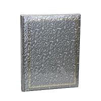 Фотоальбом 15x23 100 фото MPA Elite. 97226 серебро (арт. 97226 серебро) - Фотолаборатория Печатник