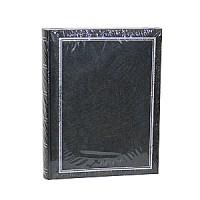 Фотоальбом 20х30 100 фото MPA Elite. 97153 черный (арт. 97153 черный) - Фотолаборатория Печатник
