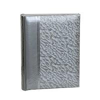 Фотоальбом 15x23 100 фото MPA Elite. 97526 серебро (арт. 97526 серебро) - Фотолаборатория Печатник