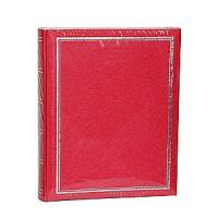 Фотоальбом 20х30 100 фото MPA Elite. 97153 красный (арт. 97153 красный) - Фотолаборатория Печатник