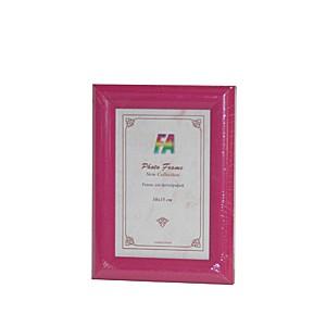 Фоторамка 10х15 FA15 Автограф (малина) (FA15 (малина)) - Фотолаборатория Печатник